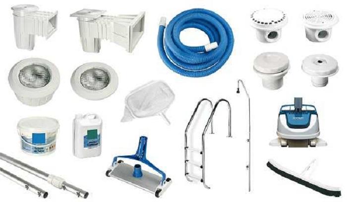 Những thiết bị cần có cho một bể bơi gia đình hoặc kinh doanh