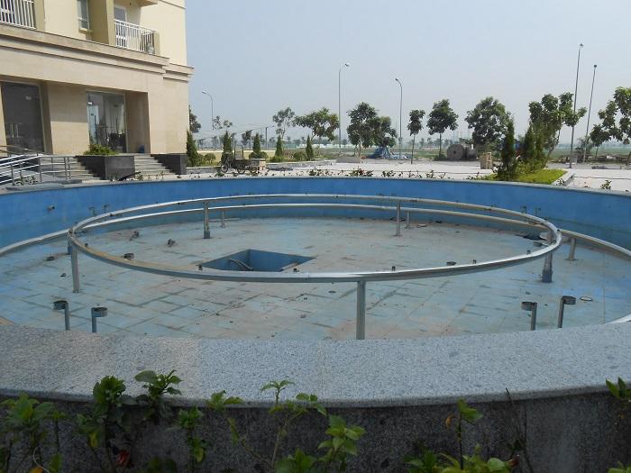 Việt Hoa Viên-Công ty chuyên thi công đài phun nước và cung cấp thiết bị chính hãng