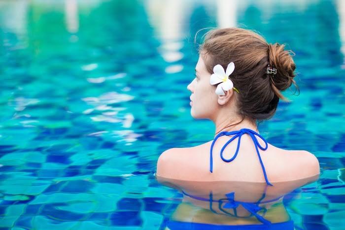Mỗi vị trí xây dựng bể bơi đều có ưu nhược điểm riêng