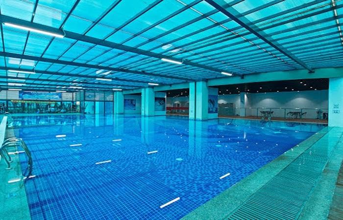 Kinh doanh bể bơi cần lưu ý những gì?